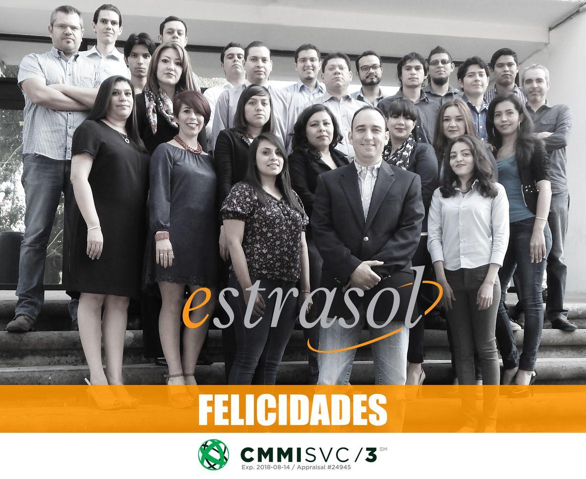Picture of Team Estrasol